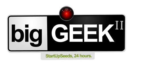 BigGeek 2 Logo
